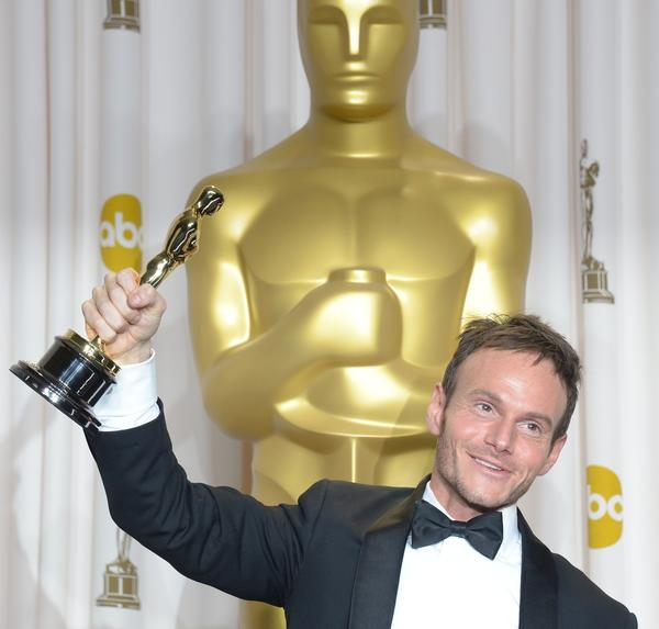 Academy award for writing adapted screenplay