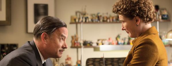 Scene from 'Saving Mr. Banks.'