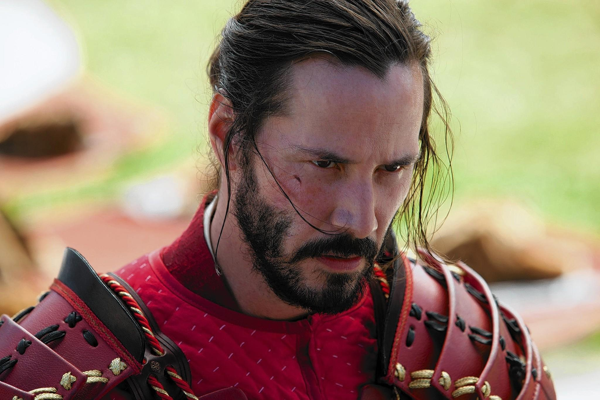 Troubled 47 Ronin May Be Headed For A Box Office Reckoning Latimes