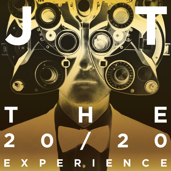 Justin Timberlake, 'The 20/20 Experience - The Complete Experience.'