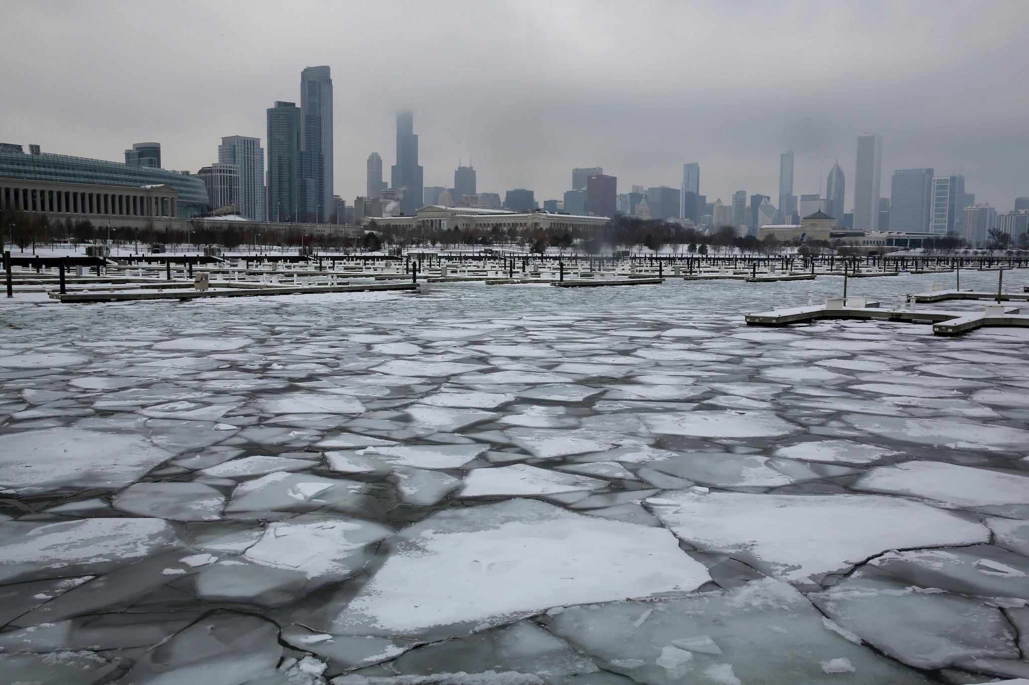 chicago weather - photo #4