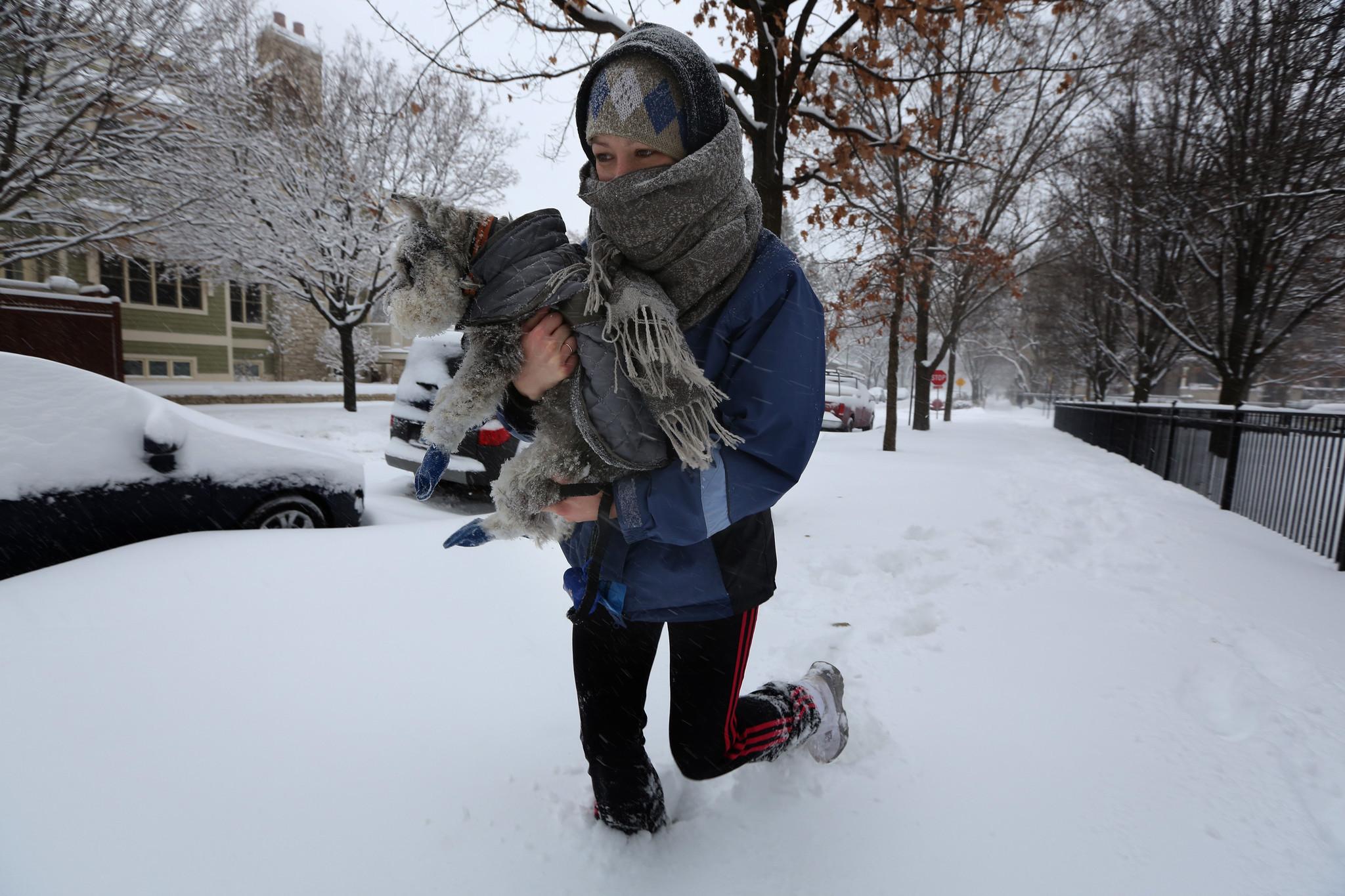 chicago weather - photo #48