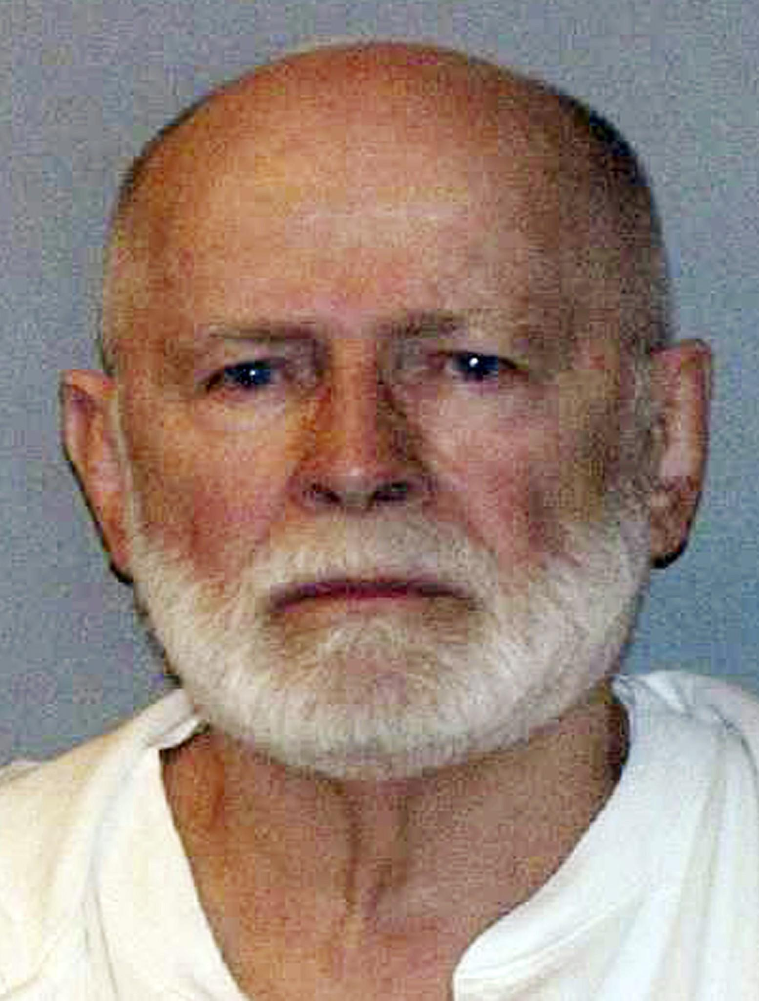 Whitey Bulger s jailhouse love letters revealed as he moves to