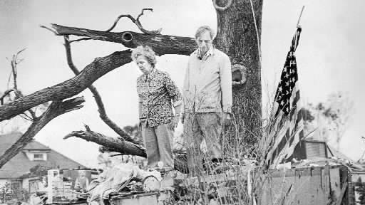 Connecticut's Past Checkered With Tornado Deaths - Hartford Courant