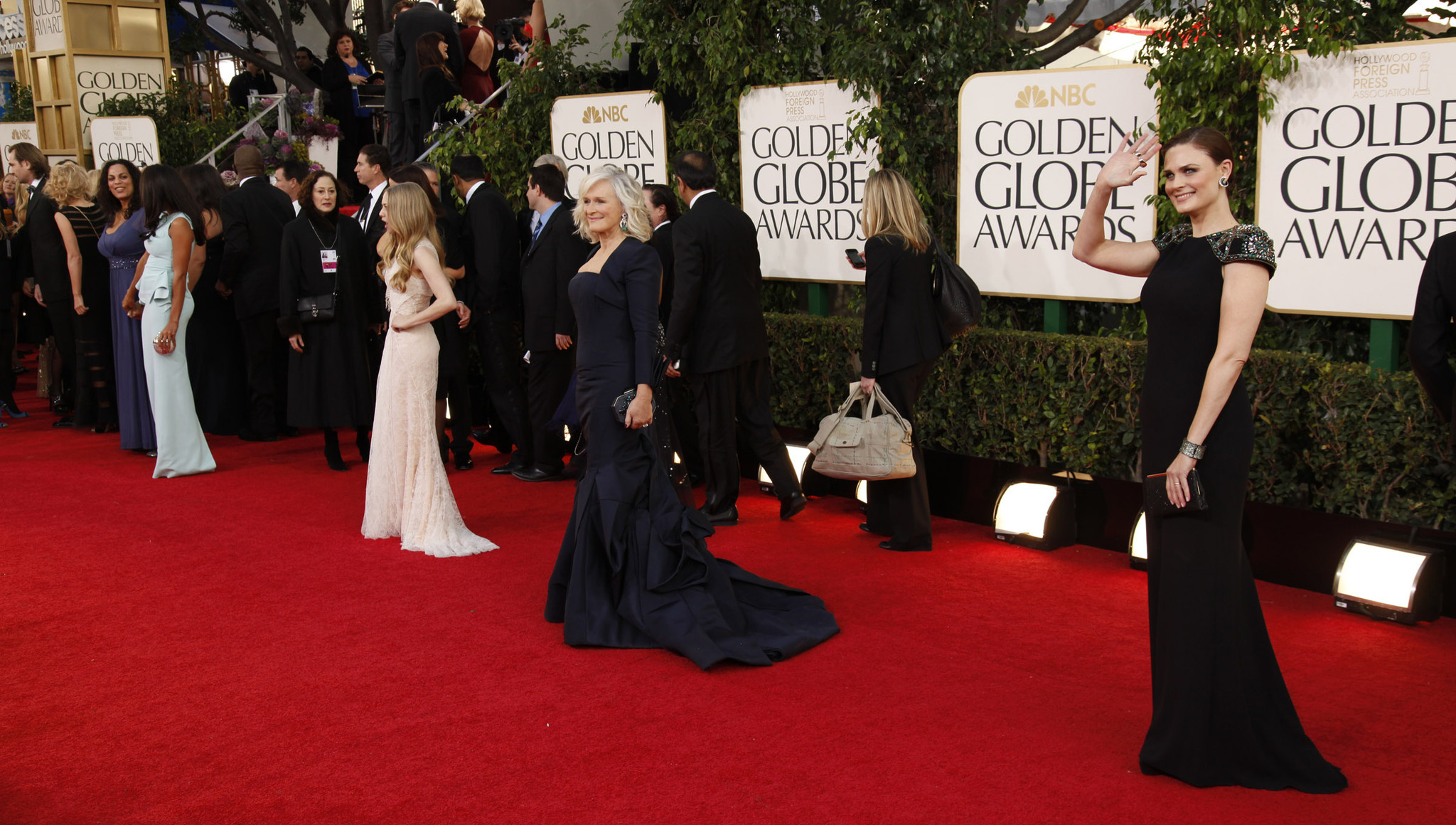 How To Stream Golden Globes Live