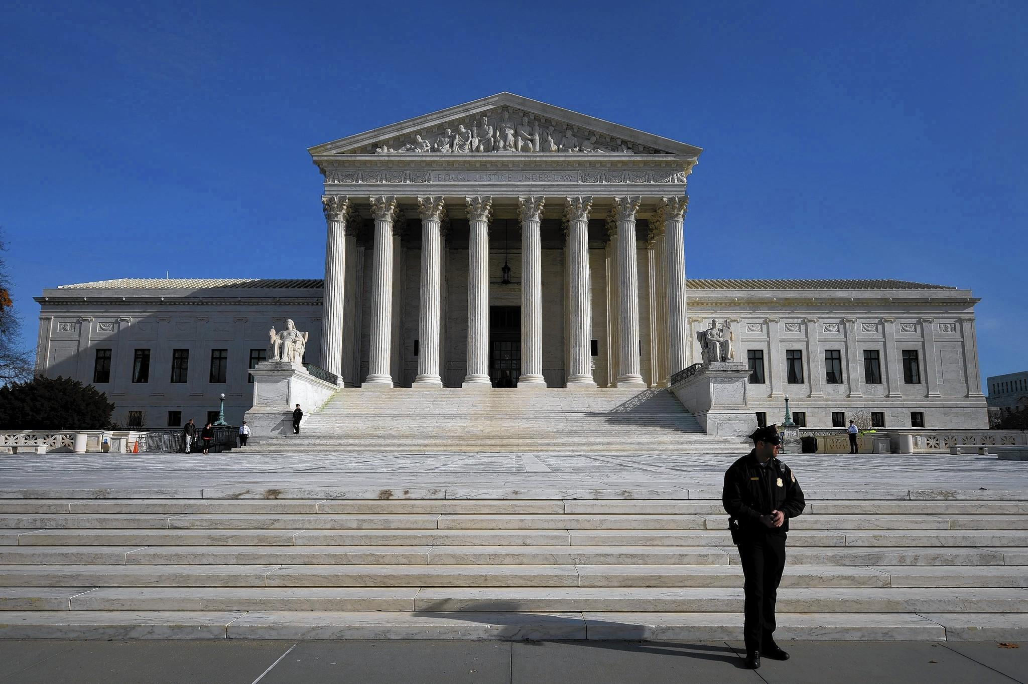 Comments on 'Supreme Court to hear Arizona redistricting case'  |Arizona State Supreme Court