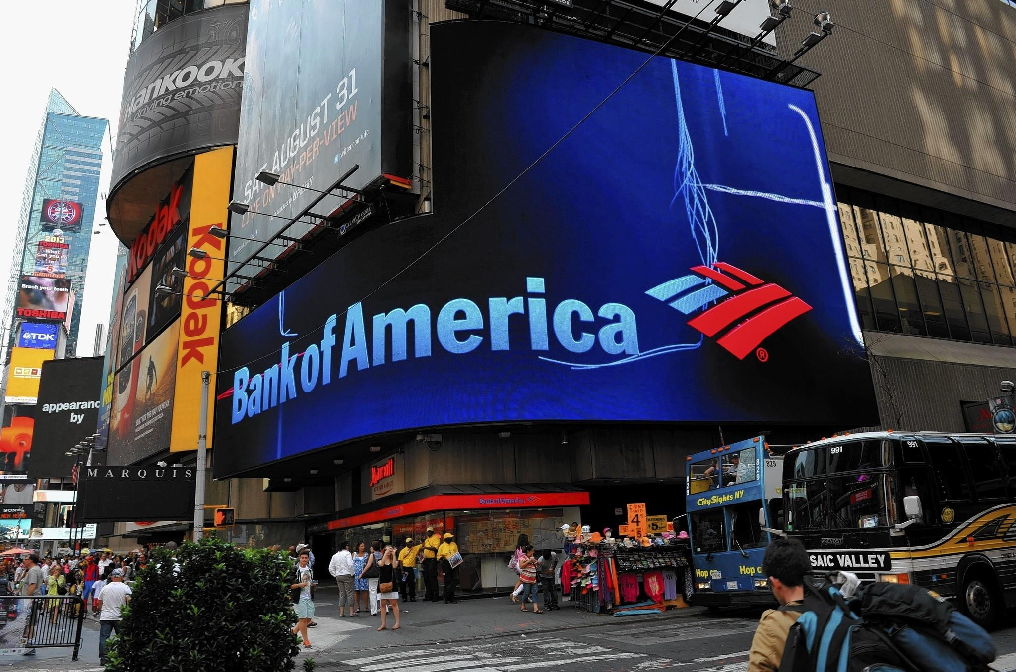 Latest Bank Of America Investigations Target Foreign Exchange And Fha Lending Latimes