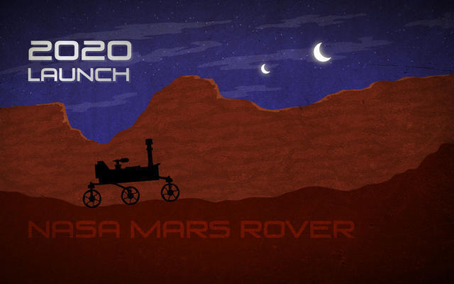 mars 2020 rover mission goals - photo #15