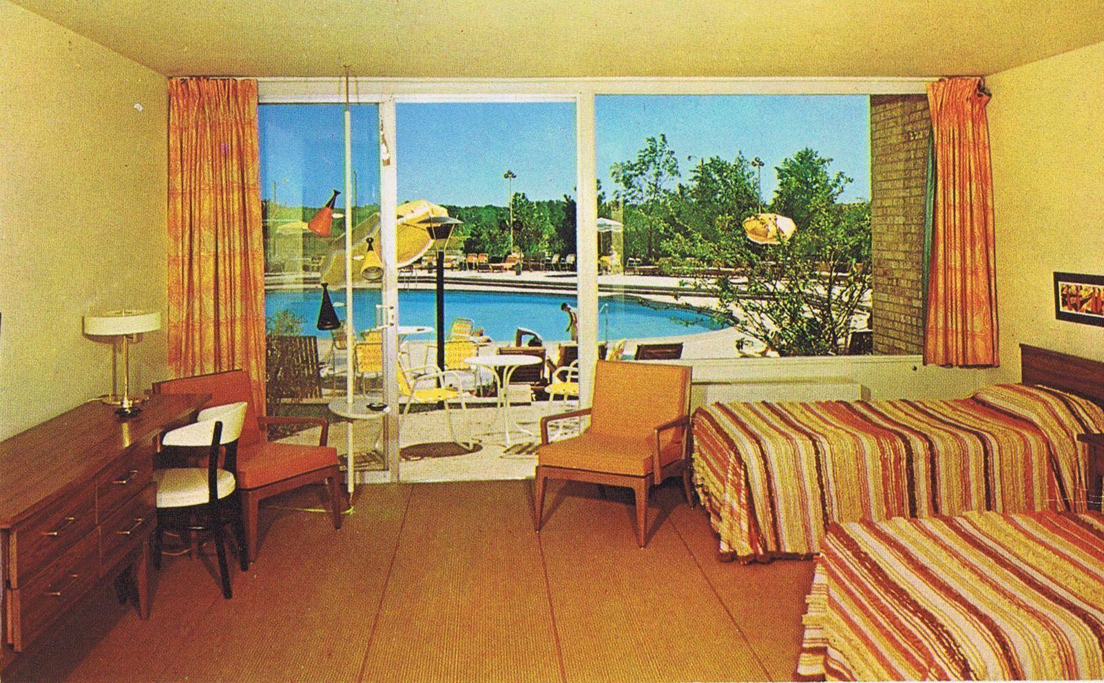 Villa Moderne night club recalled - Chicago Tribune