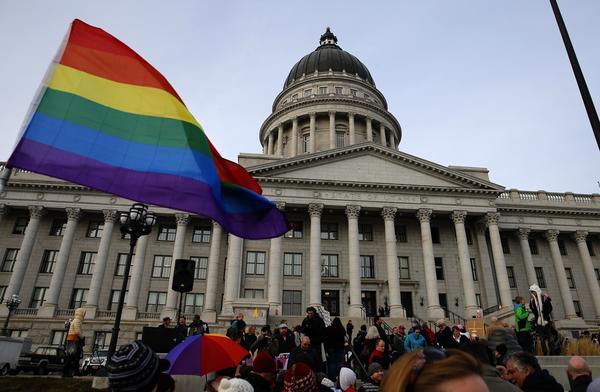 La Times Gay Marriage 71
