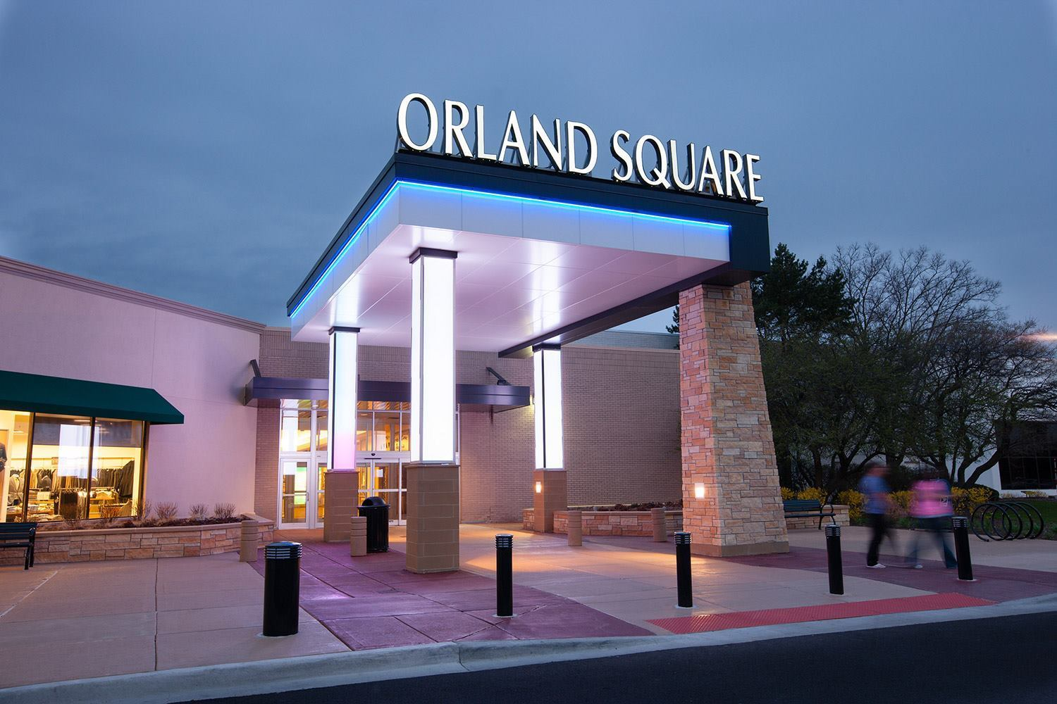 Orland Square Mall Announces New Stores Coming Soon Following ...