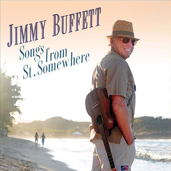 Jimmy Buffett to play Virginia Beach in May - Daily Press