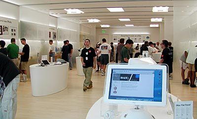 sneakers for cheap 0418c f54d9 Apple Store in Towson Town Center - Baltimore Sun