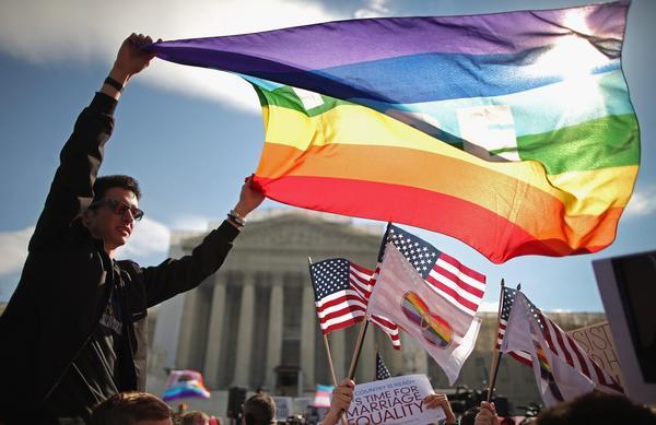 supreme court ruling on utah same sex marriage in Birmingham