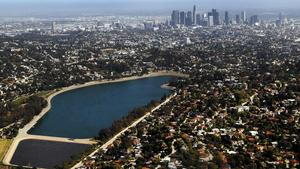 Re-imagining the landmark Silver Lake Reservoir