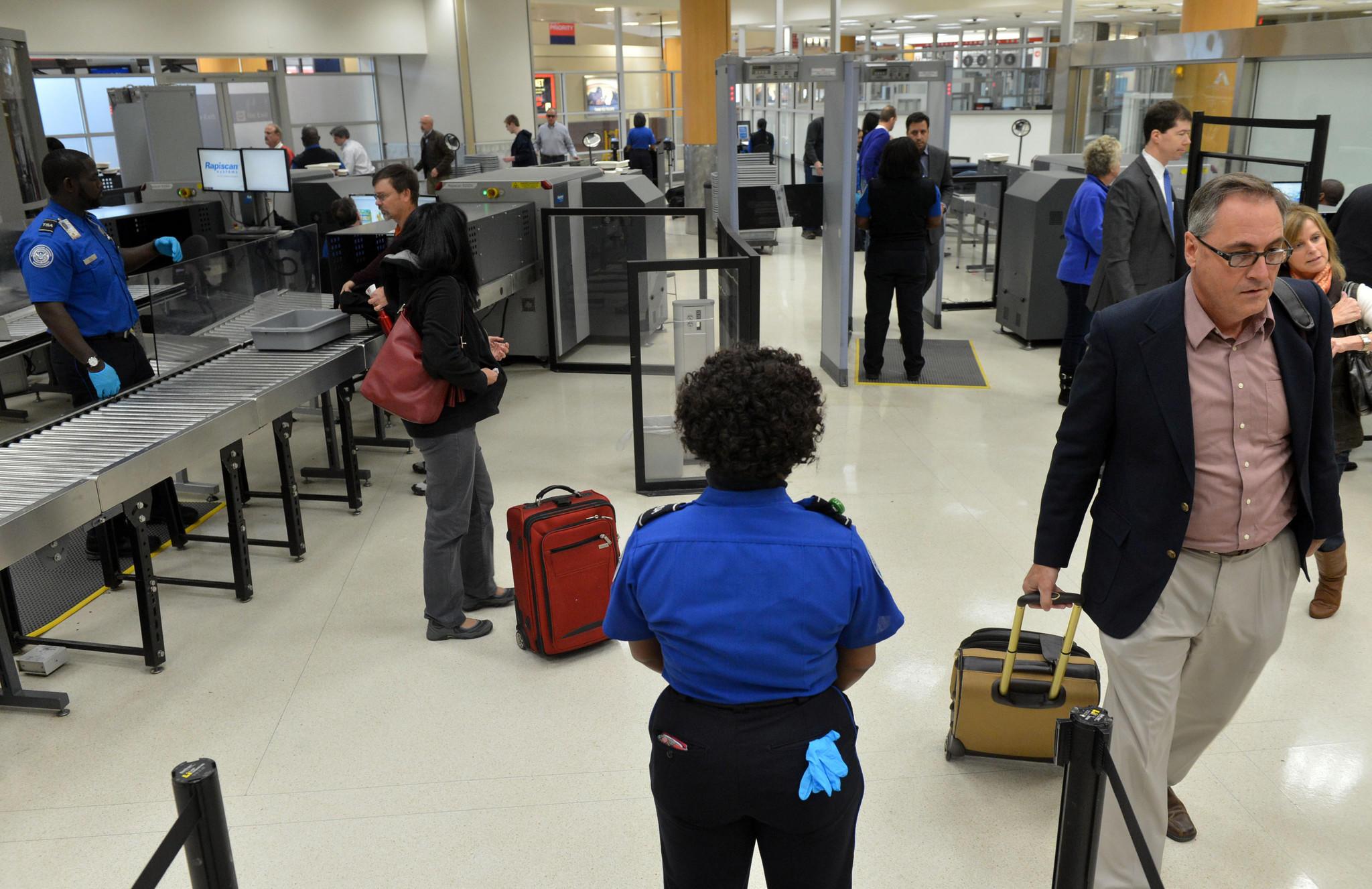 TSA FREE