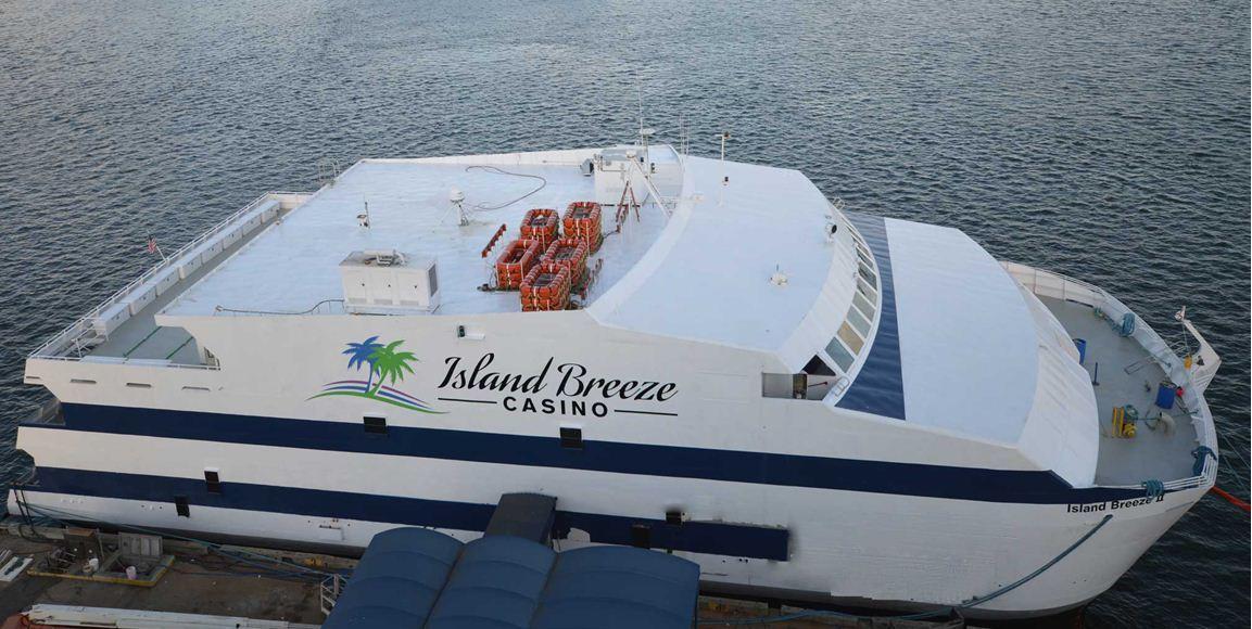 black diamond casino boat port of palm