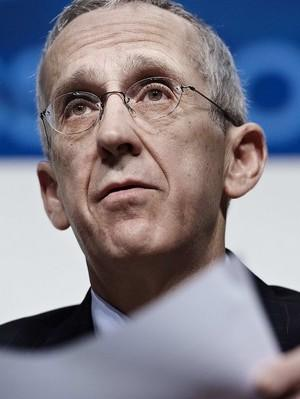 Todd Stern, lead United States negotiator at climate summit (Larsen Claus Bjoern / Polfoto)