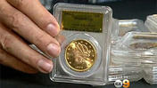 NorCal Couple Strike $10 Million Gold-Coin Bonanza