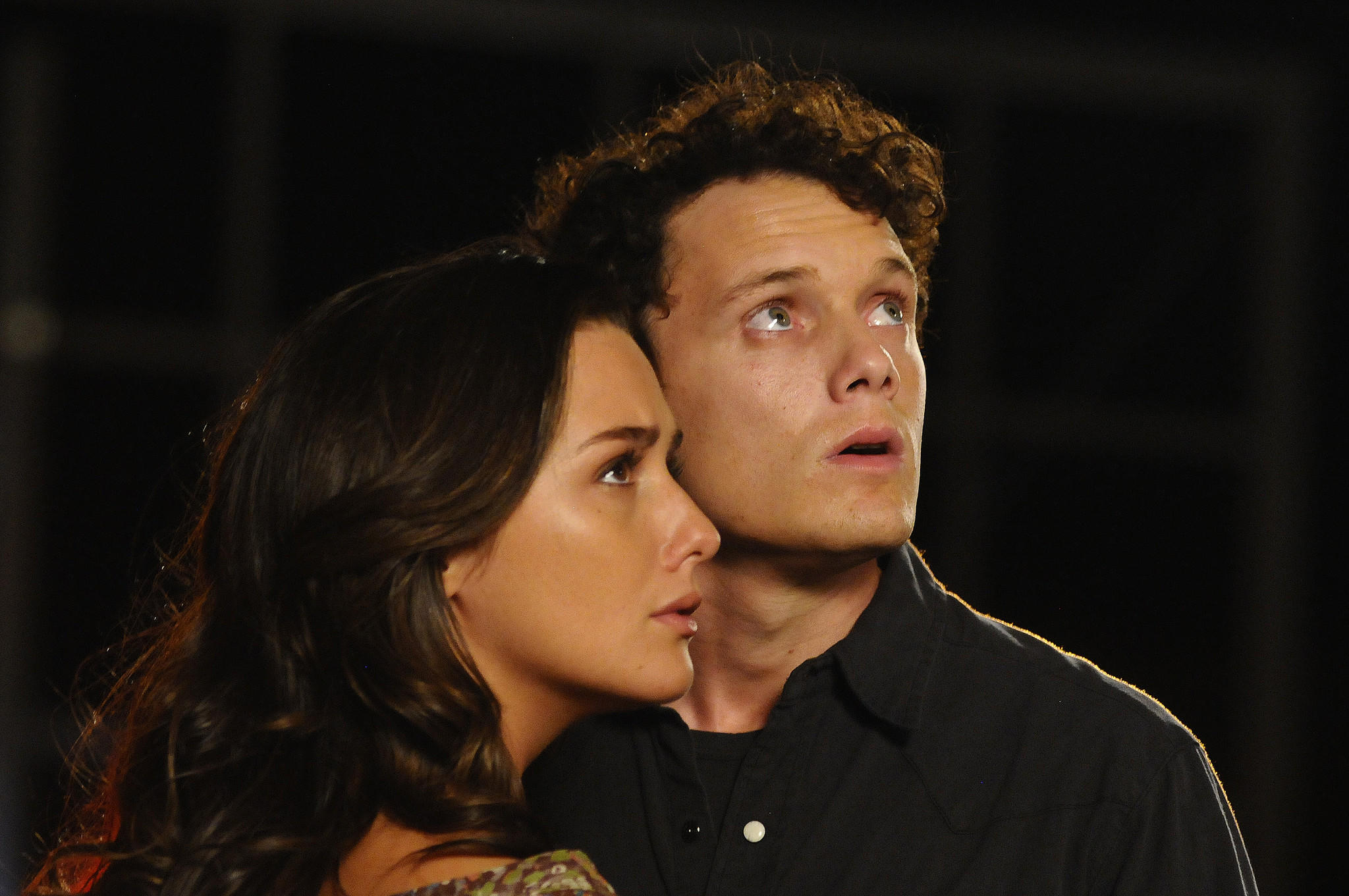 Review Odd Thomas Gets The Hero Right But Not The Tone Latimes