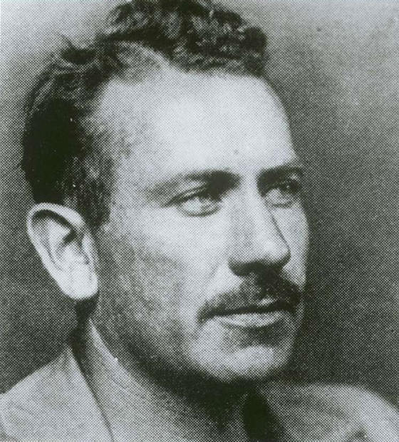 Grapes of wrath by steinbeck a discussion on the christ figure