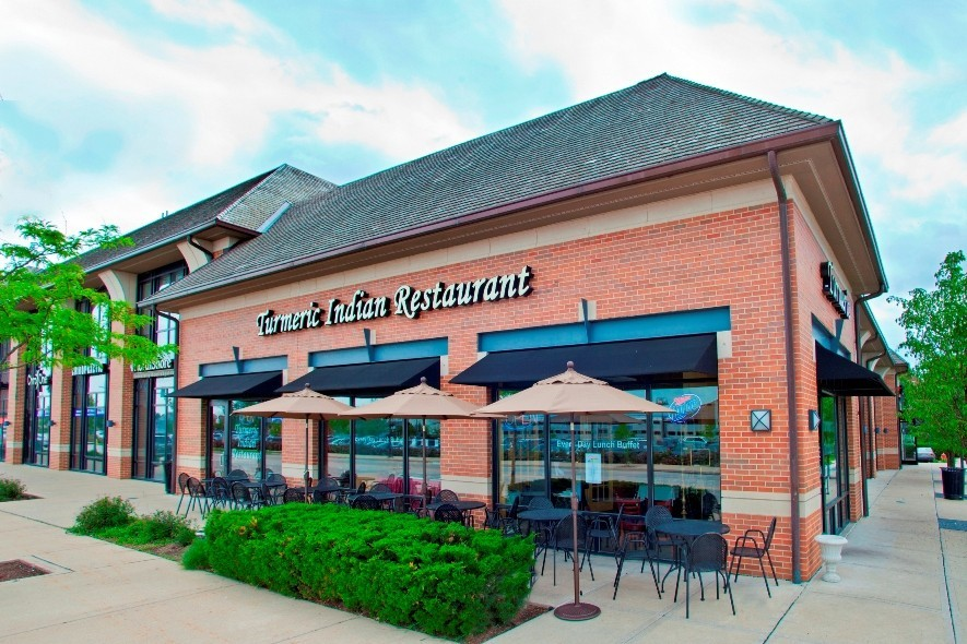 Indian Restaurant South Suburbs Chicago