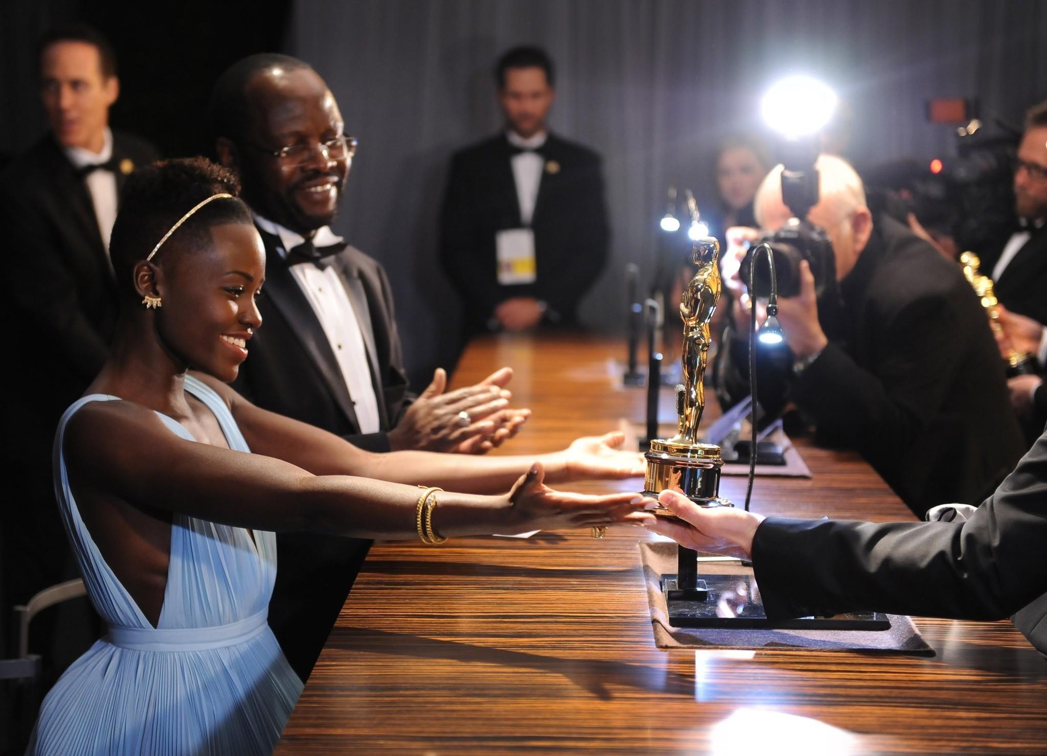 Oscars 2014: Academy Awards' Governors Ball - Capital Gazette