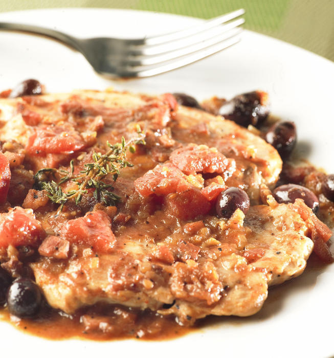Easy Dinner Recipes: Simple Chicken Ideas In 40 Minutes Or