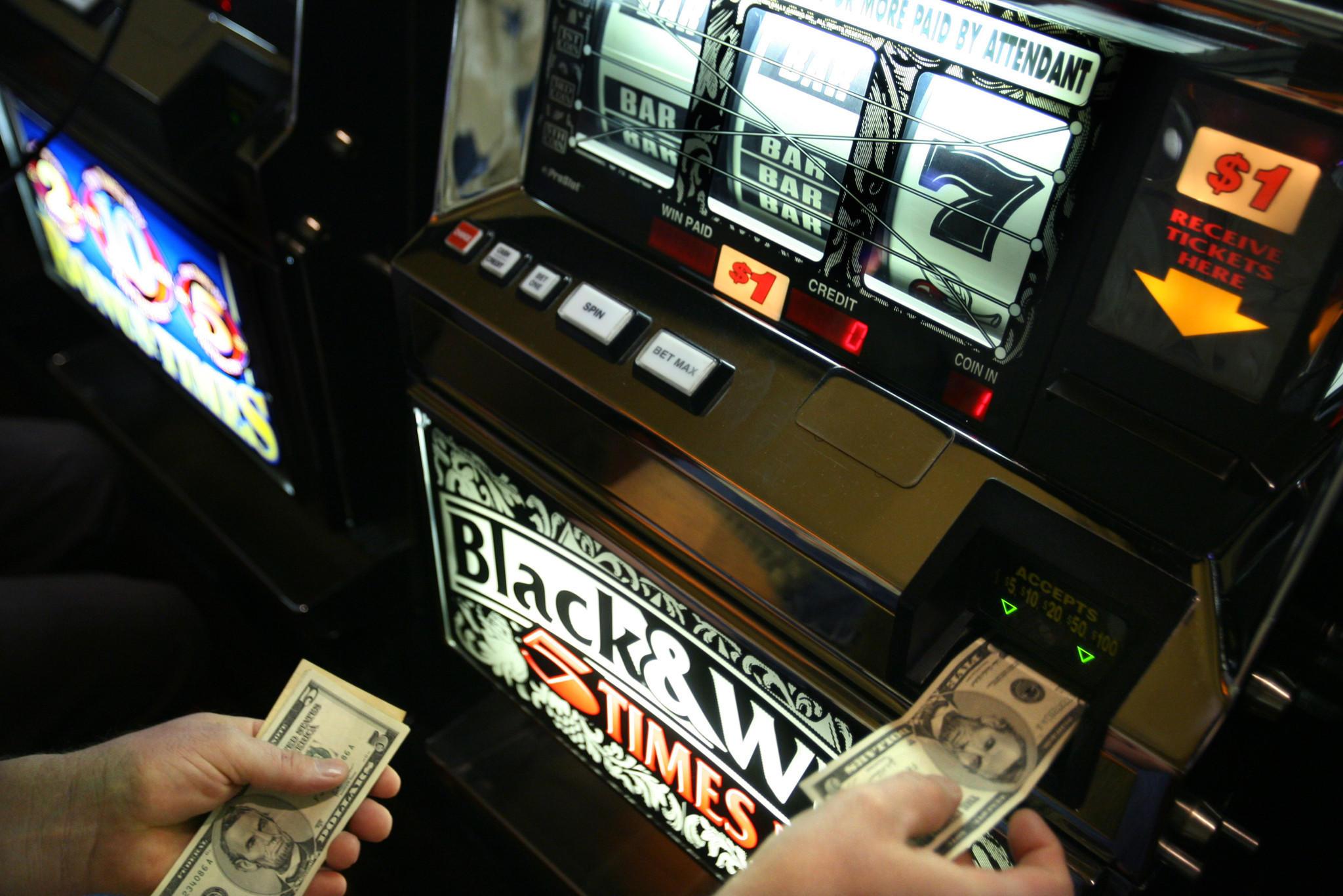 Casino With Slots Near Anaheim