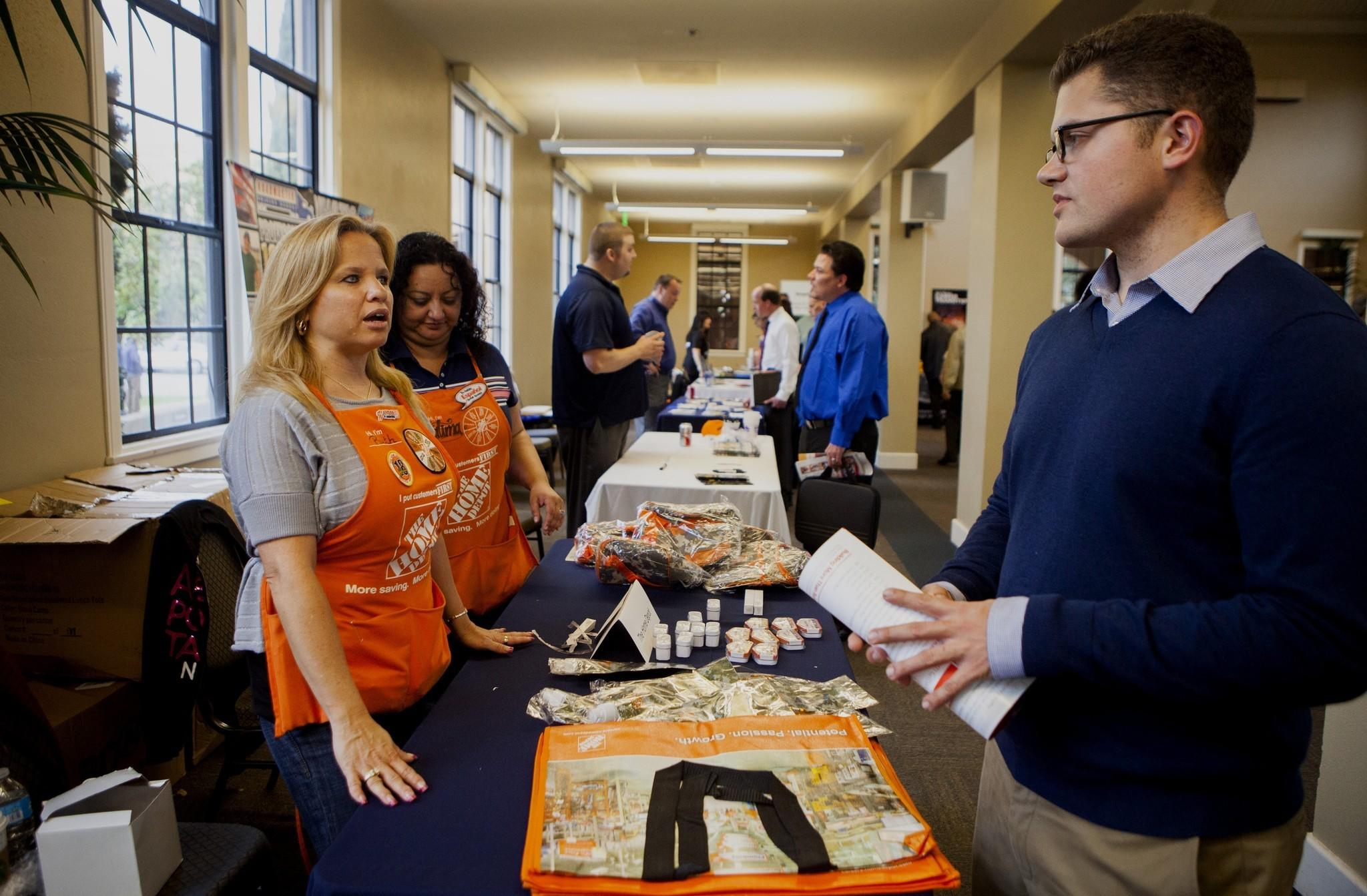 Home Depot On Fair: Private Sector Added Disappointing 139,000 Jobs Last Month