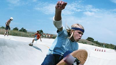 Dogtown and the z boys