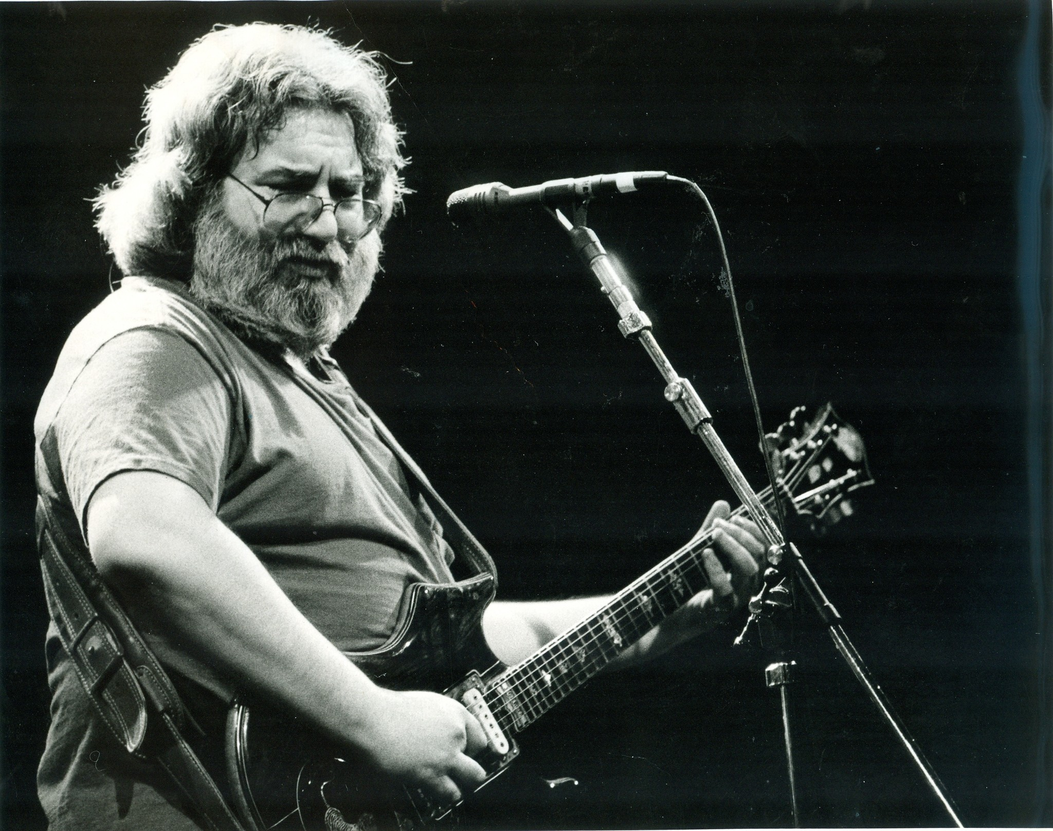 Grateful Dead 1979 Show At Hampton Coliseum To Be Released