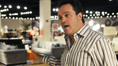 Furniture Retailers See Opportunity In Baltimore Market
