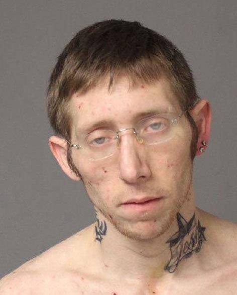 Alleged Glen Burnie Bomb Maker Appears In Court