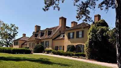 Inside Belmont Manor In Elkridge Pictures Howard