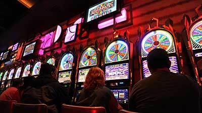 Blues gambling