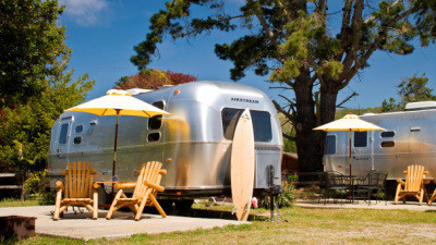 New Modern Camping Facilities Chicago Tribune