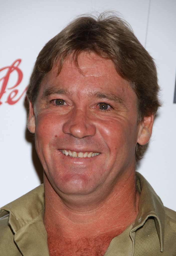 steve irwin - photo #9