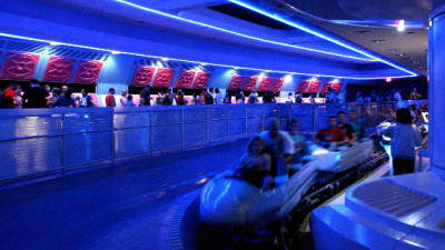Disney World: Hear about Space Mountain's new music from ...