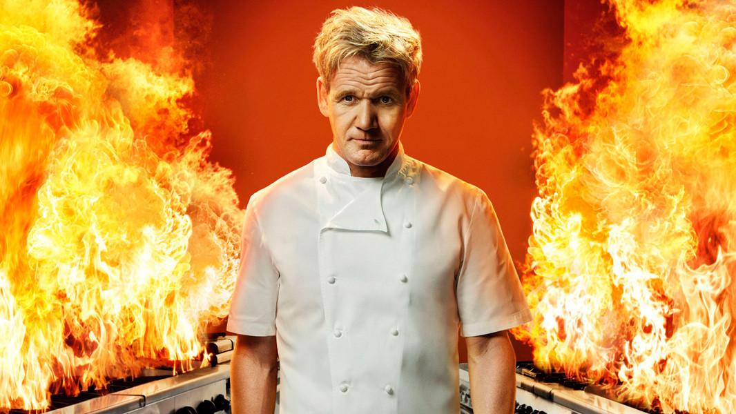 hells kitchen season 12 cast photos orlando sentinel - Hells Kitchen Season 12