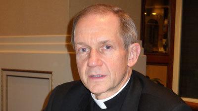Bishops take battle with the devil to Baltimore - Baltimore Sun