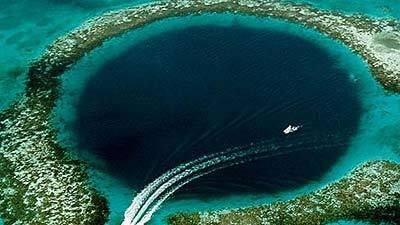 Cruise Port Spotlight Belize City Belize Orlando Sentinel