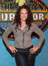 You survivor jerri manthey playboy