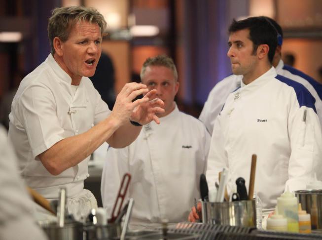 Hell S Kitchen Nielsen Ratings