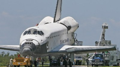 when did the space shuttle program retired - photo #12