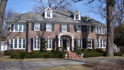 Photos: 'Home Alone' house sells for $1.585 million ...