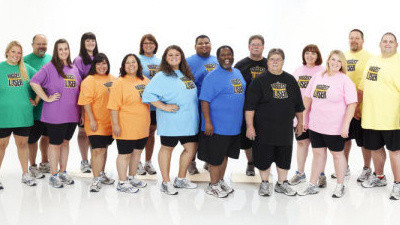 The Biggest Loser winners - where are they now