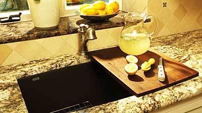Acrylic Kitchen Sinks Problems