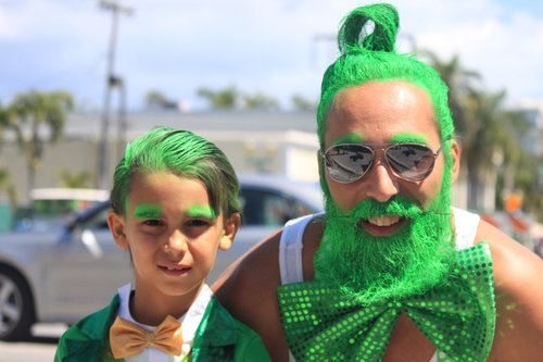0a5c470653c6 St. Patrick s Day funny outfits - Chicago Tribune