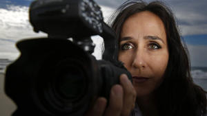 'Blackfish's' director, now its 'steward,' finds it hard to move on